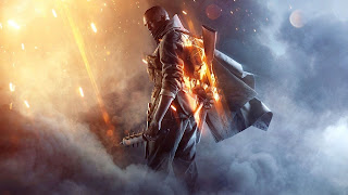 Battlefield 1 HD Wallpaper 1920x1080