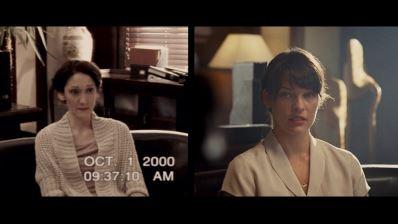 La Cuarta Fase: Milla Jovovich interpreta a la psicóloga Charlotte Milchard