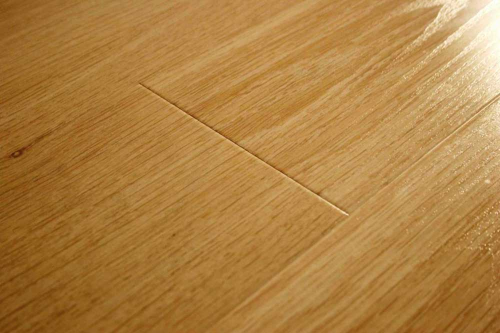 Choose Laminate Flooring as a Durable and Cost Effective Option