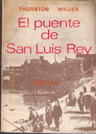 Audiolibro El Puente De San Luis Rey - Thornton Wilder