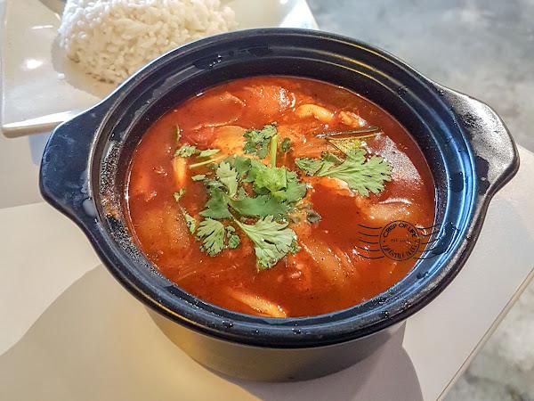 Chang Thai Restaurant @ All Seasons Place, Air Itam, Penang