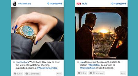 Instagram Perluas Iklan