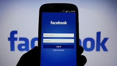Cara Mengembalikan Facebook Yang Hilang