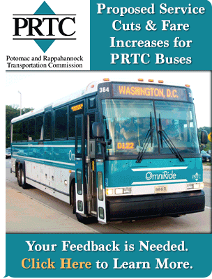 The Sheriff Of Nottingham In Prince William County Did Prtc Cross The Legal Line On Advertising Service Cuts And Fare Increases A Failure Of Leadership