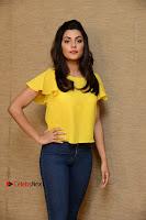 Actress Anisha Ambrose Latest Stills in Denim Jeans at Fashion Designer SO Ladies Tailor Press Meet .COM 0046.jpg