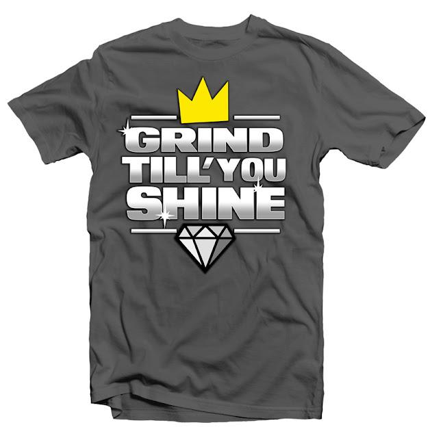 hustle tshirt design