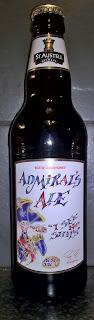 Admirals Ale (St Austell)