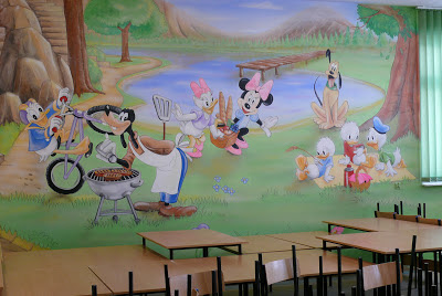 Wystrój pokoju dziecięcego inspiracje, Bydgoszcz