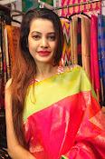 Deeksha panth new glamorous photos-thumbnail-7