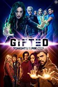Download The Gifted [Season 1 & 2 All Episodes] {S02E16 Added} [English] 720p