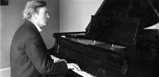 Busoni al pianoforte