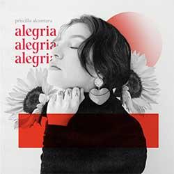 Baixar Musica Gospel Alegria (Ao Vivo) - Priscilla Alcantara Mp3