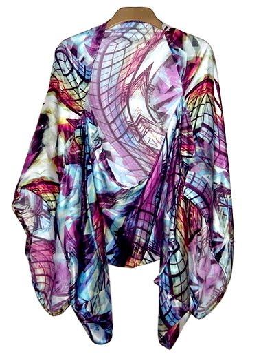 kimono, kimonos, patrón, chaqueta, costura, labores, bricomoda