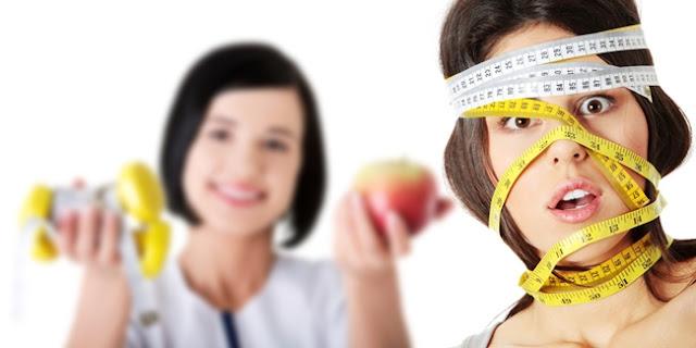 Penyebab Gagalnya Diet