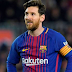Barcelona coach Ernesto Valverde to switch Lionel Messi's position