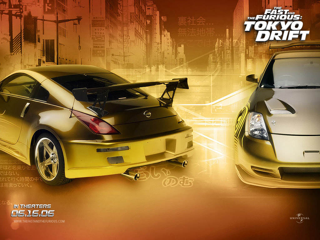 The Fast and the Furious: Tokyo Drift (2006) | Download ...