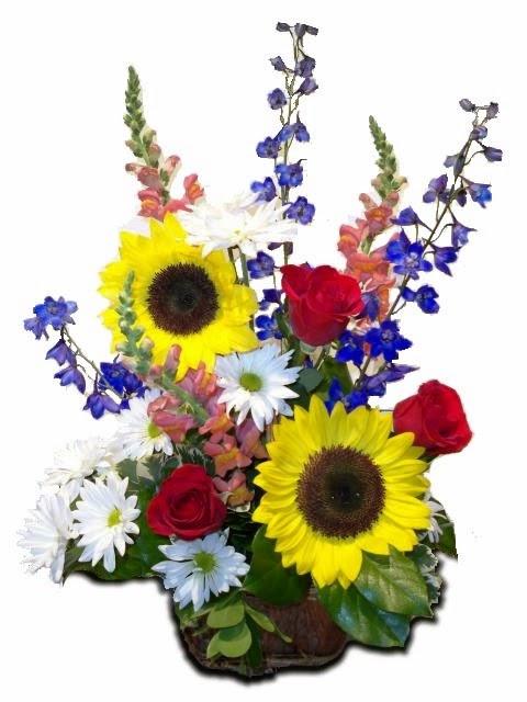 sunflower-basket-bloomex