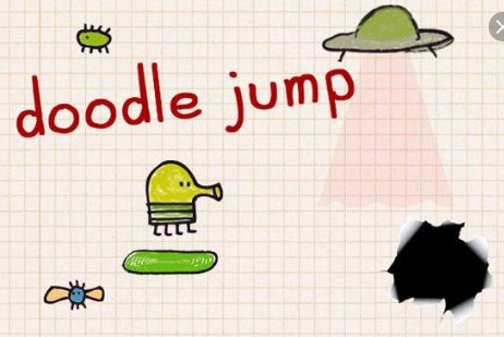 Doodle Jump Apk Free on Android Game Download