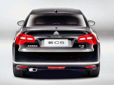2015 citroen c5 design and price car drive and feature. Black Bedroom Furniture Sets. Home Design Ideas