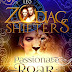 Book Reviewed: 5 Stars: Passionate Roar: A Zodiac Shifters Paranormal Romance: Leo Author: Solease M Barner