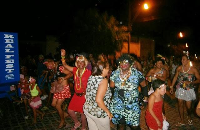 ITIÚBA-BA: DERRUBADAS 2013