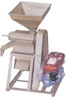 Tipe Mesin Penggiling Padi Portable Huller 6N-80D