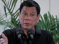 Penjelasan Presiden Duterte Tentang Filipina Berpisah dengan Amerika Serikat