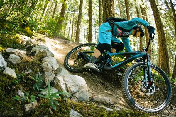 2015 Giant Reign Advanced 27.5 And Reign 27.5 Preview