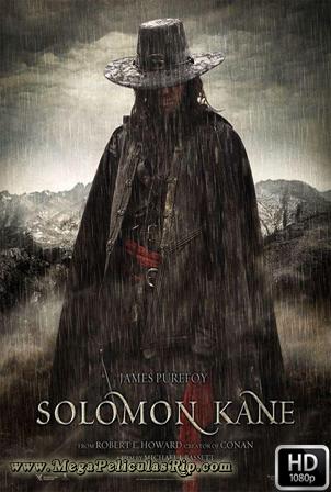 Solomon Kane 1080p Latino