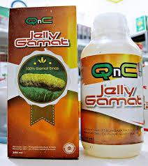 Obat Herbal Muntaber Pada Anak QnC Jelly Gamat Solusinya