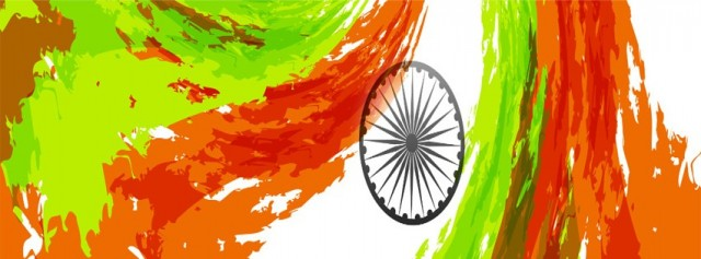 Republic Day Facebook Cover Wallpapers