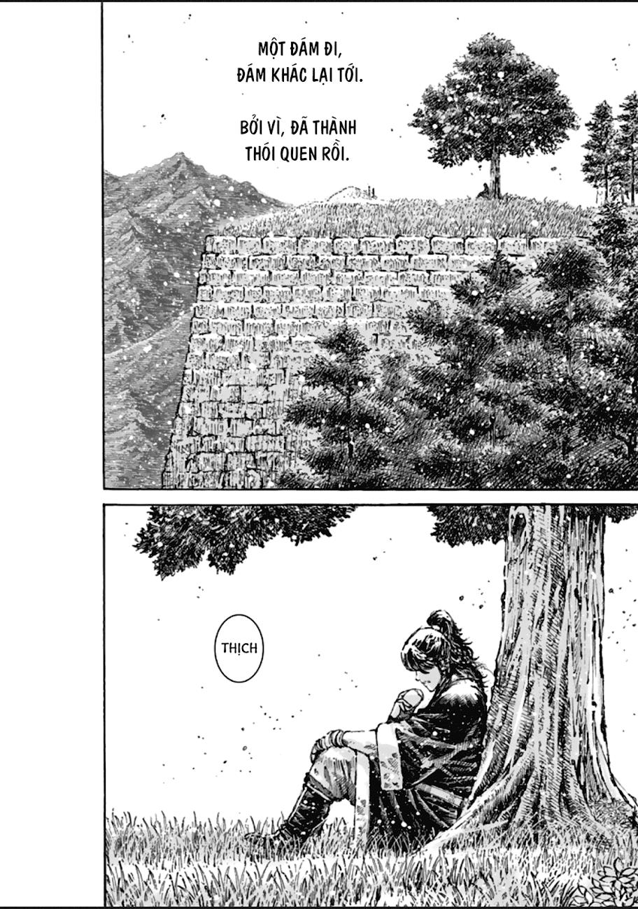 Hỏa phụng liêu nguyên Chương 482: Lão Tử dẫn lộ trang 8