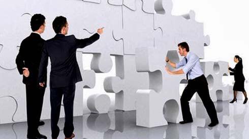 Kepemimpinan Dalam Bisnis