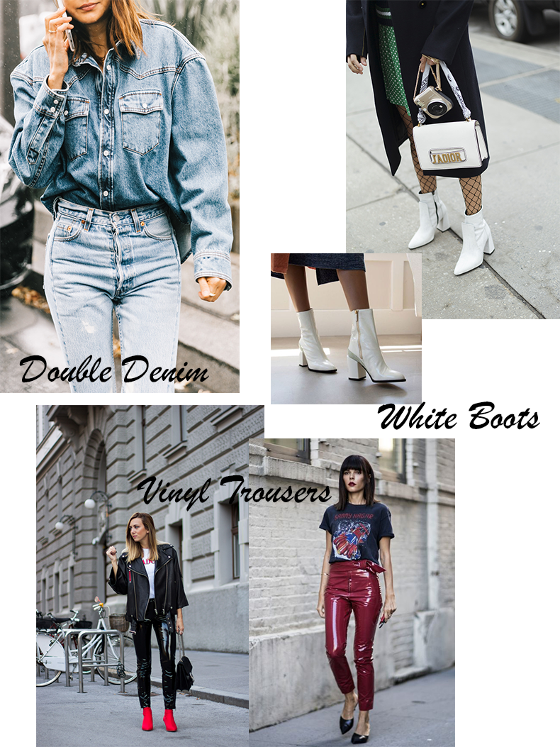 double-denim-white-boots-vinyl-fashion-trends
