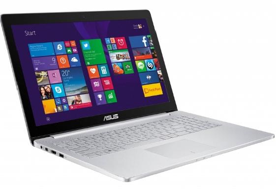 ASUS ZenBook Pro UX501 Intel WLAN Driver UPDATE