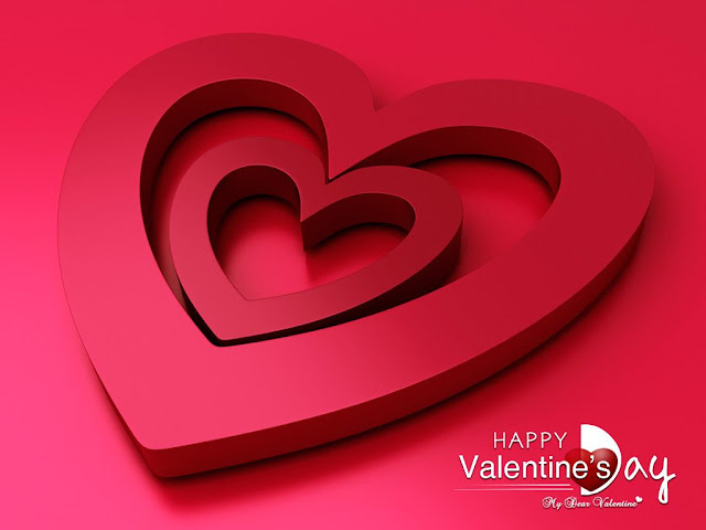 Happy Valentine Day  Images,3D Wallpapers HD Photos And Shayari