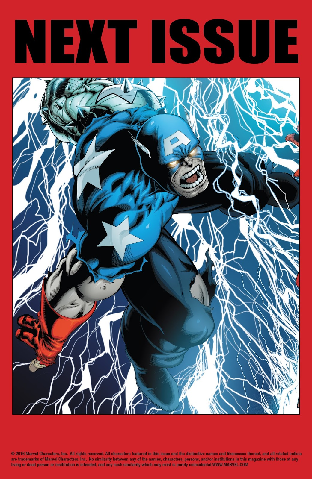 World War Hulks: Wolverine vs. Captain America Issue #1 #1 - English 35