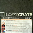 It's June LootCrate Time!!!!!!!!!!!!!!!!!