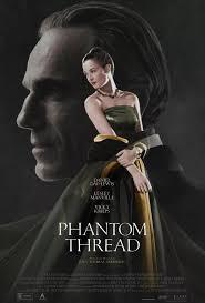 Bóng Ma Sợi Chỉ - Phantom Thread (2018)