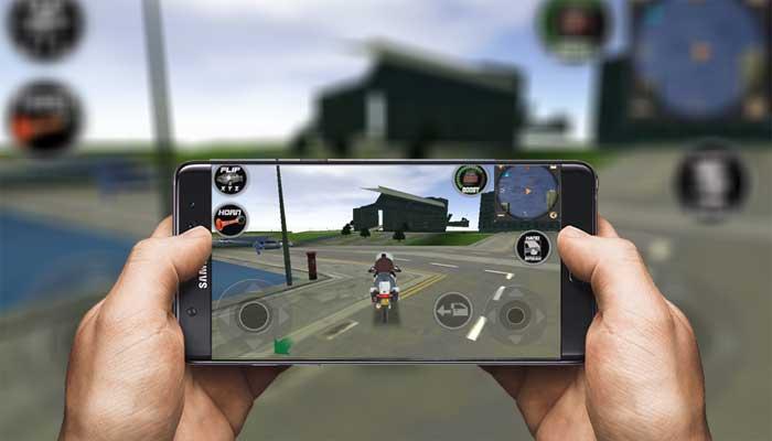 Alternatif Game GTA Android Yang Bisa Dimainkan Secara Gratis