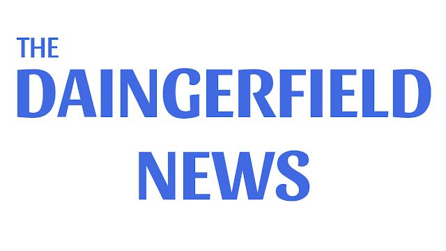 Welcome to Daingerfield News