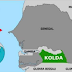 Informe de Evaluación externa- Cooperación en Senegal