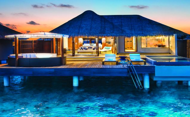 Spg Gold Preferred Status Offers You A Range Of Benefits Including Complimentary 4pm Checkout Room Upgrades At Check In If Available Special Customer