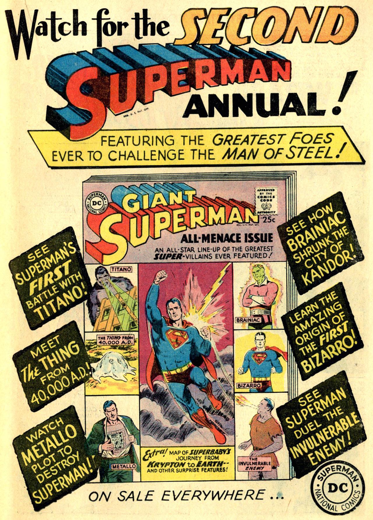 Detective Comics (1937) 287 Page 16