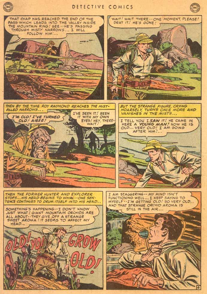 Detective Comics (1937) 153 Page 29