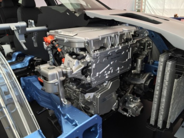 Honda Accord 2018 Design