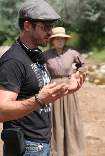 JT Mollner. Director of Outlaws and Angels