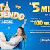 """Promoção Nestlé """"Tá Podendo"""""""