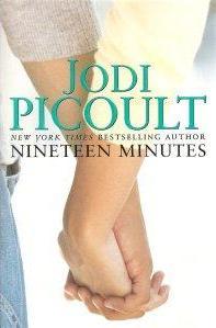 Jodi Picoult 19 Minuten