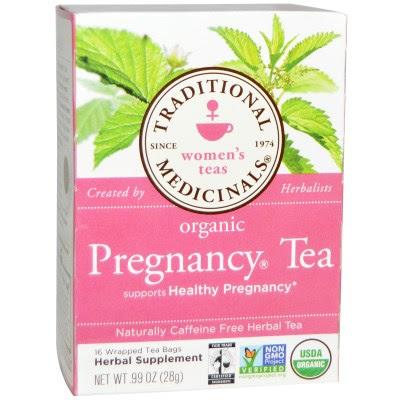organic-pregnancy-tea